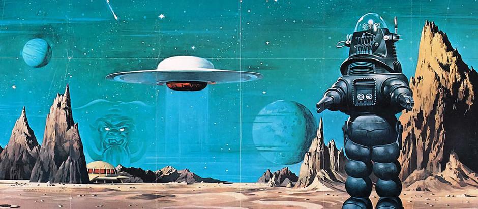 """Resenha: """"Multiverso Pulp vol. 2: Space Opera"""" organizado por Duda Falcão (Parte 2)"""