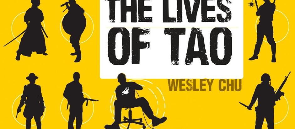 "Resenha: ""The Lives of Tao"" (Tao Series vol. 1) de Wesley Chu"