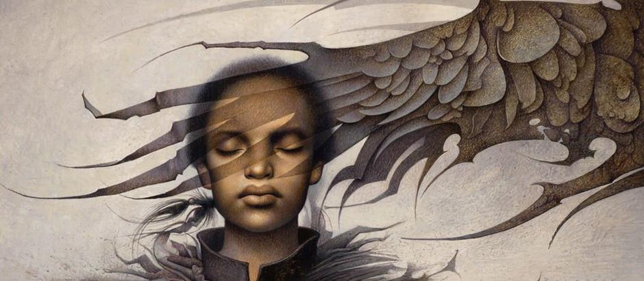 "Resenha: ""The Horrid Glory of its Wings"" de Elizabeth Bear"""