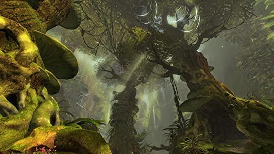 "Resenha: ""Floresta é o Nome do Mundo"" de Úrsula K. Le Guin"