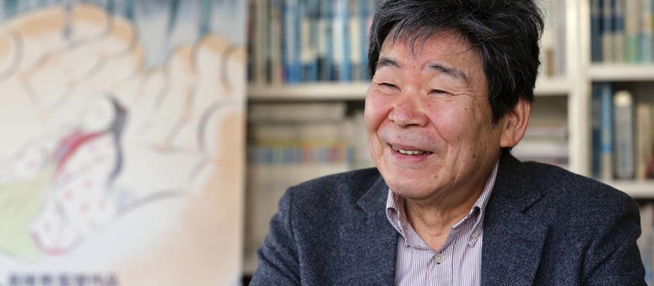 O Onírico e o Sentimental na Obra de Isao Takahata