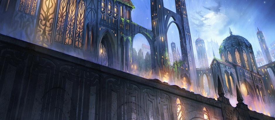 """Resenha: """"The Goblin Emperor"""" de Katherine Addison"""