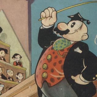 """Resenha: """"Faculdade de Mangá"""" de Osamu Tezuka"""