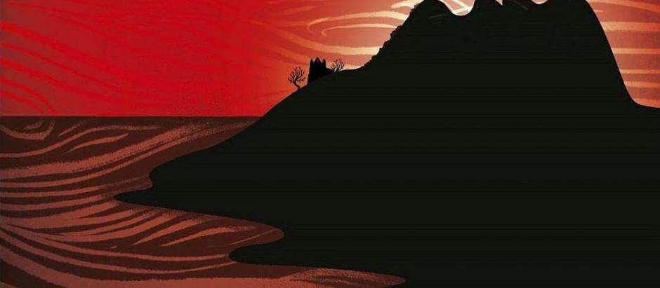 """Resenha: """"Maresi"""" (As Crônicas da Abadia Vermelha vol. 1) de Maria Turtschaninoff"""