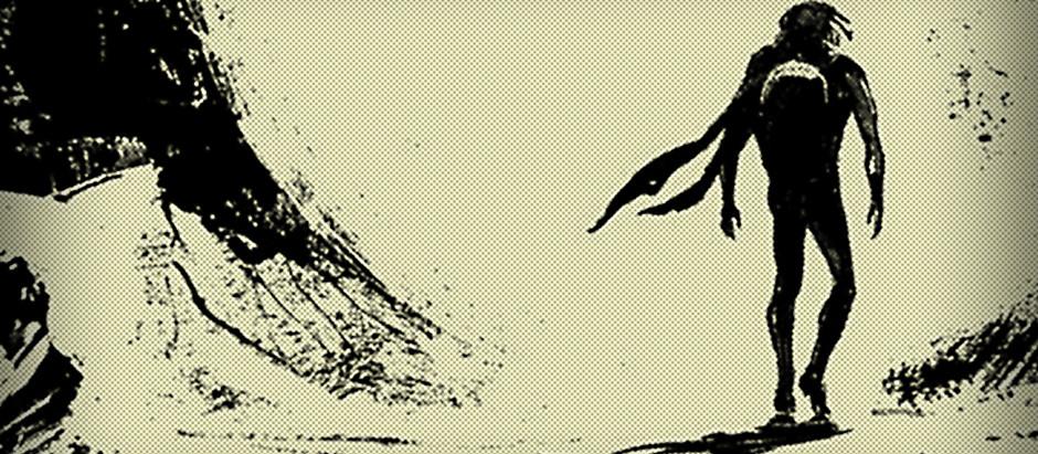 """Resenha: """"A Morte da Terra"""" de J.H. Rosny Aîné"""