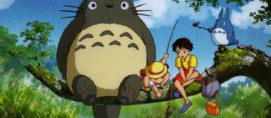Meu Vizinho Totoro