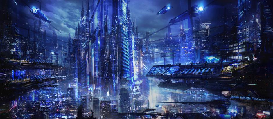 """Resenha: """"Brasil Cyberpunk 2115: Você não Pode Ter Tudo o que Quer"""" de Rodrigo Assis Mesquita"""
