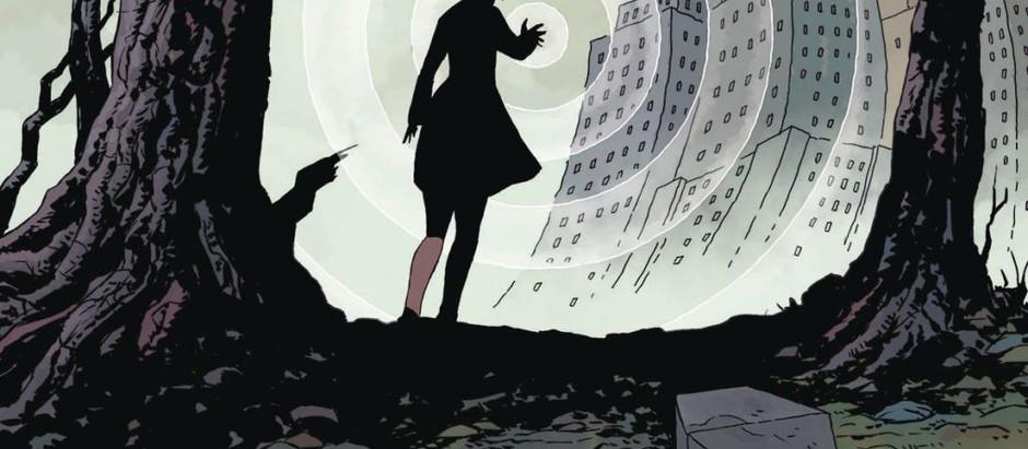"""Resenha: """"Black Hammer - O Evento (Black Hammer vol. 2) de Jeff Lemire e outros"""