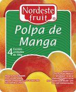 Polpa de Manga - Nordeste Fruit - 400g
