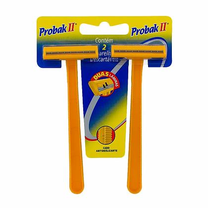 Aparelho de barbear - Probak II - Unidade