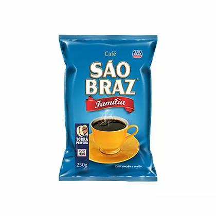 Café - São Braz - 250g