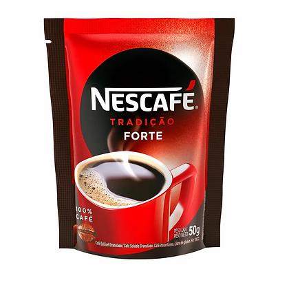 Café Solúvel Tradição - Nescafé - 50g