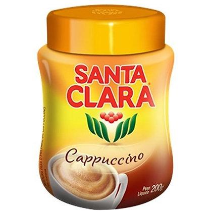 Cappuccino - Santa Clara - 200g