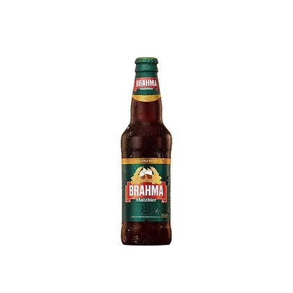 Cerveja Malzbier - Brahma - 355ml