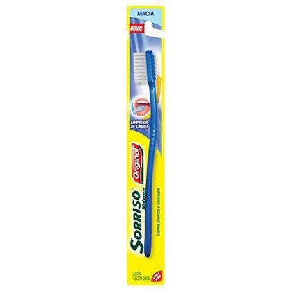 Escova dental - Sorriso
