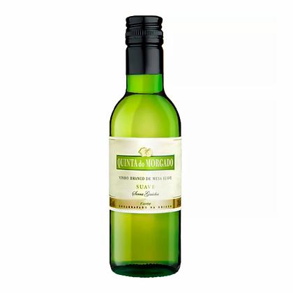 Vinho Branco Suave - Quinta do Morgado - 245ml