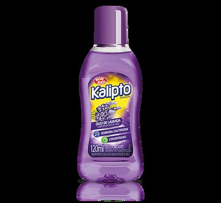 Odorizante de ambientes - Kalipto - 120ml