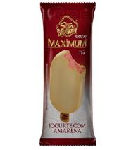 Picolé Maximum - Ster Bom