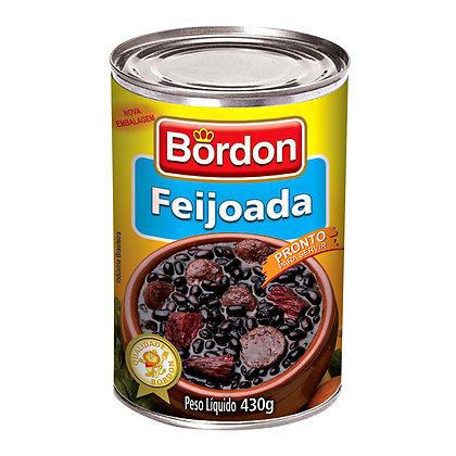 Feijoada - Bordon - 430g