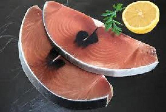 Peixe Atum - Em Posta - kg