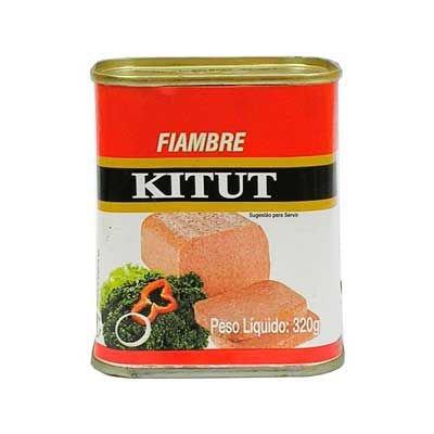 Fiambre - Kitut - 320g