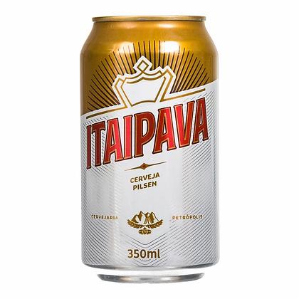 Cerveja - Itaipava - 350ml