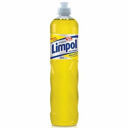 Detergente - Limpol - 500ml