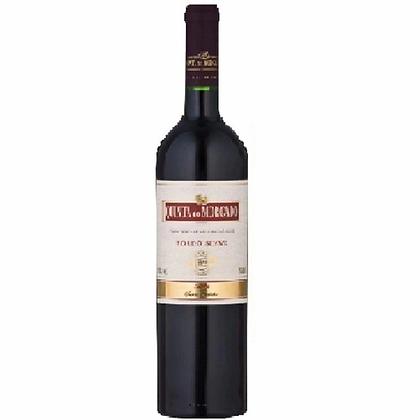 Vinho Tinto Bôrdo Suave - Quinta do Morgado - 750ml