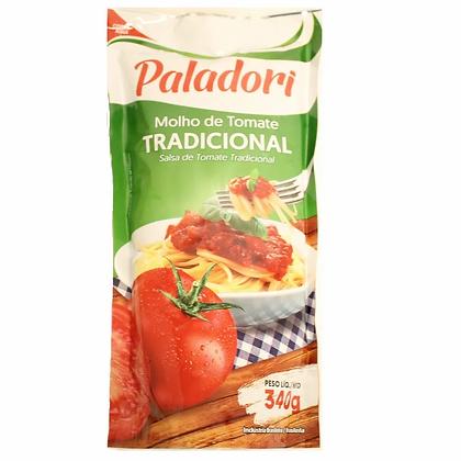 Molho de Tomate - Paladori - 340g