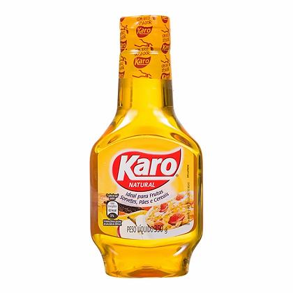 Alimento a Base de Glicose de Milho - Karo - 350g