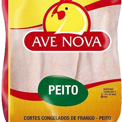 Peito de Frango - Ave Nova - kg