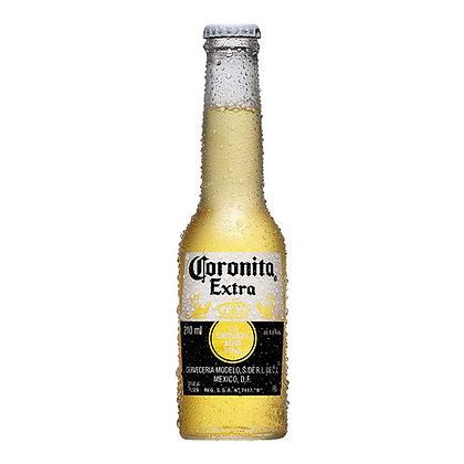 Cerveja - Coronita Extra - 210ml