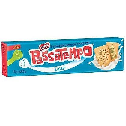 Biscoito de Leite - Passatempo - 150g
