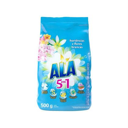 Lava Roupas - Ala - 500g