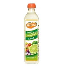 Vinagre de Álcool Aromatizado - Limão - 500ml