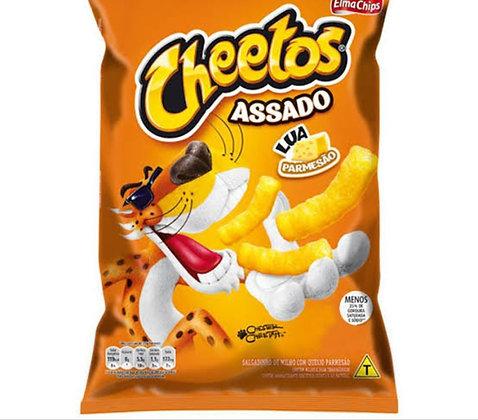 Cheetos - Sabores - 48g, 47g e 45g