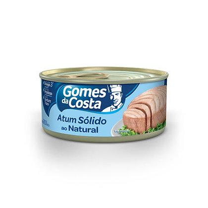 Atum Sólido ao Natural - Gomes da Costa - 170g