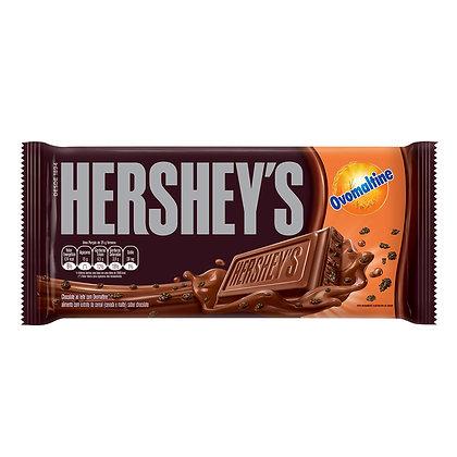 Chocolate Ovomaltine - Hershey's - 87g