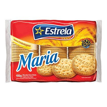 Biscoito Maria - Estrela - 400g