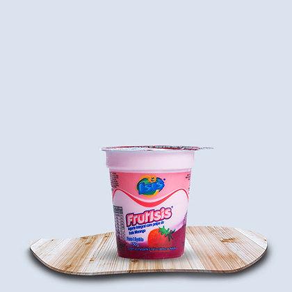 Iogurte Integral - Morango - Frutisis - 150g
