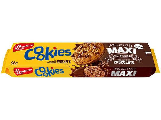 Cookies - Chocolate Maxi - Bauducco - 96g