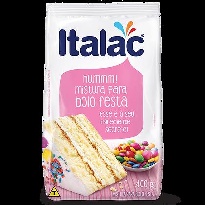 Mistura para Bolo - Festa - Italac - 400g