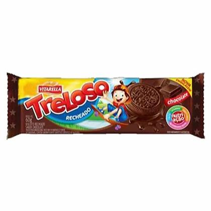 Biscoito - Treloso - 60g
