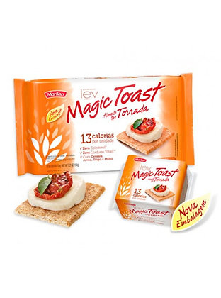 Magic Toast - Marilan - 150g