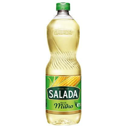 Óleo de Milho - Salada - 900ml