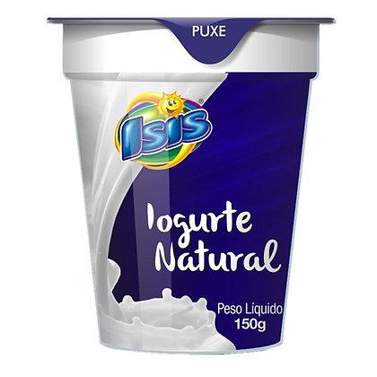 Iogurte Natural - Isis - 150g