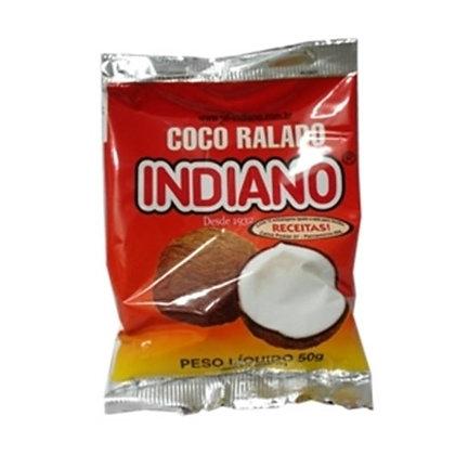 Coco Ralado - Indiano - 50g