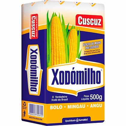 Cuscuz - Xodómilho -500g