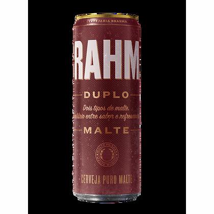 Cerveja Duplo Malte - Brahma - 350ml