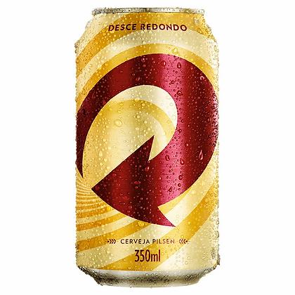 Cerveja - Skol - 350ml